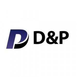 دي آند بي D&P