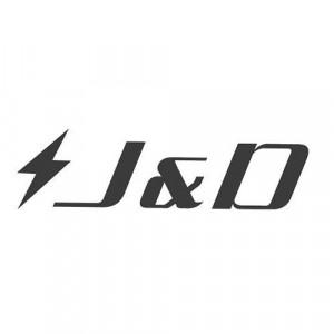 جيه آند دي J&D