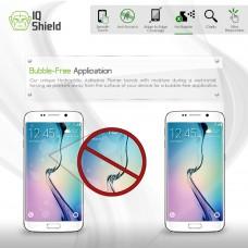 واقي شاشه -استكر- اتش تي سي 10 HTC 10 ماركة آي كيو شيلد IQ Shield وضوح عالي مقاوم التبقع
