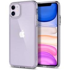 كفر ايفون 11 iPhone 11 ماركة سبايجن Spig...
