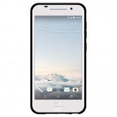 كفر اتش تي سي ون ايه 9 HTC One A9 ماركة أمزر AMZER مرن بالكامل - اسود