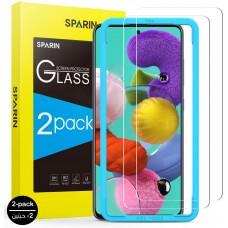 واقي شاشة زجاجي جالكسي ايه 51 Galaxy A51...