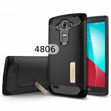 كفر ال جي جي 4 , LG G4 ماركة سبايجن Spig...