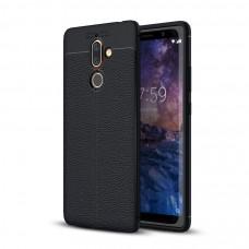كفر نوكيا 7 بلس Nokia 7 Plus مرن بالكامل...