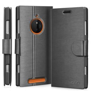 جراب نوكيا لوميا 830 Lumia 830 محفظة جلد...