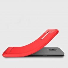 كفر ون بلس 7 برو OnePlus 7 Pro مرن بالكامل - احمر