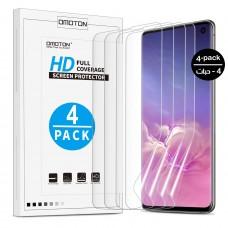 واقي شاشه -استكر- جالكسي اس 10 Galaxy S1...
