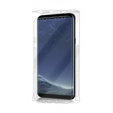 واقي شاشه -استكر- جالكسي اس 8 بلس Galaxy...