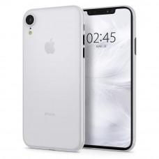 كفر ايفون اكس آر iPhone XR ماركة سبايجن ...
